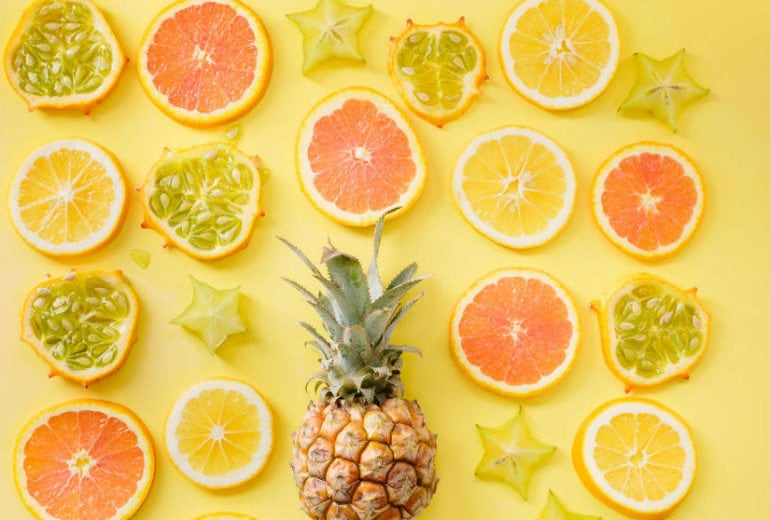 5 spuntini sani da mangiare a merenda d'estate