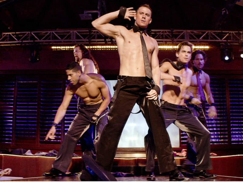 rakuten-magic-mike