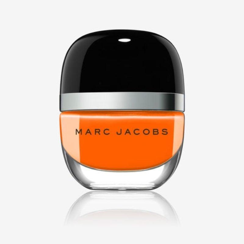 smalti-effetto-tropical-per-la-manicure-destate-Marc Jacobs Beauty Mandarin Orange