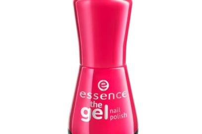 ess. the gel nail polish