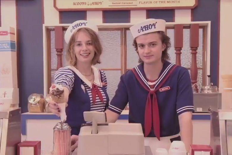 3 cose da sapere sulla terza stagione di Stranger Things