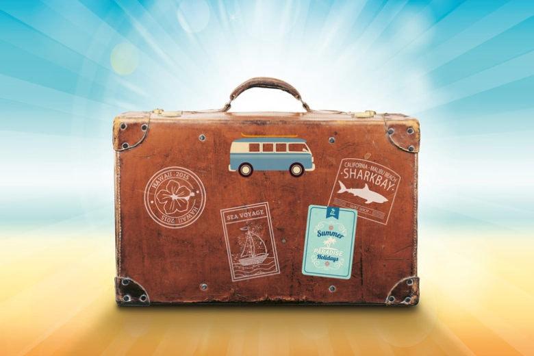 Perché mettiamo sempre troppe cose in valigia? C'è una risposta psicologica ben precisa