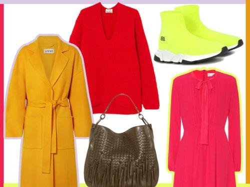 df3d76bcb2 7 colori moda dell'autunno inverno 2018-2019 e gli abbinamenti giusti