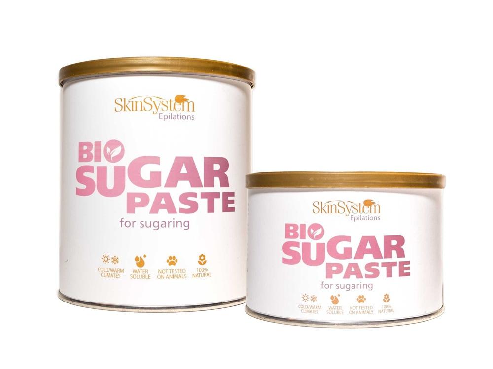 Cera Ceretta Soft Holiday Pasta di Zucchero Depilazione Sugaring