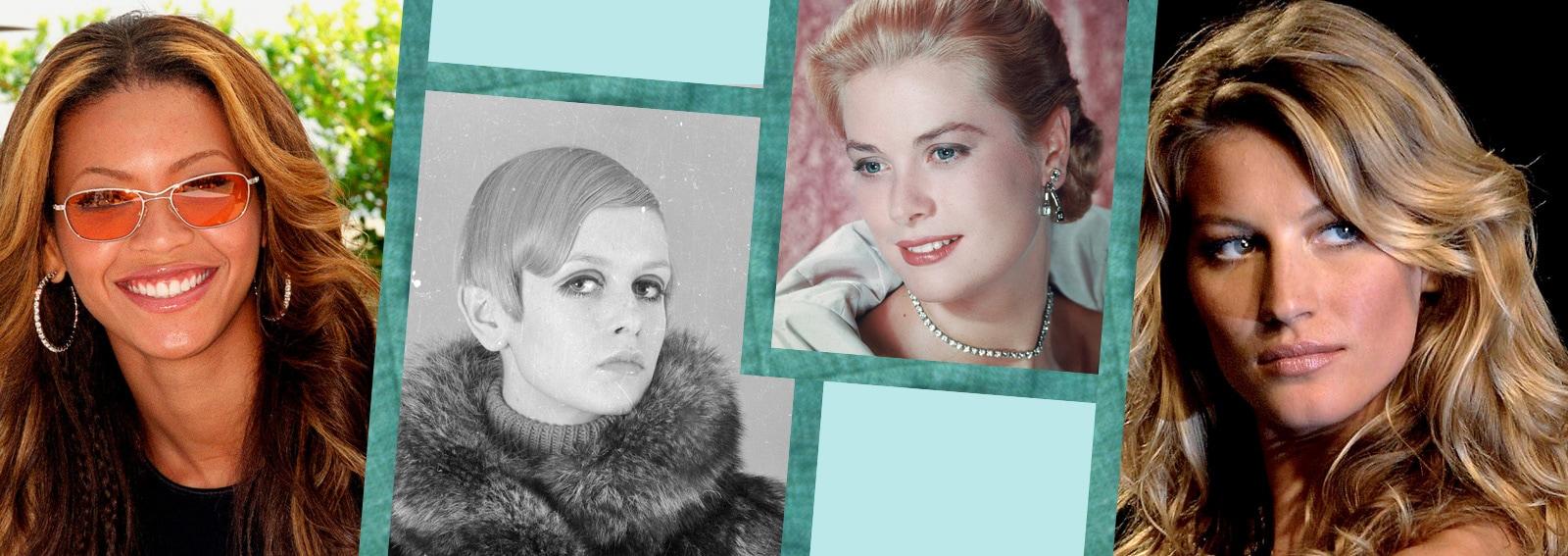 Ispirazioni vintage: l'evoluzione delle acconciature nelle varie epoche