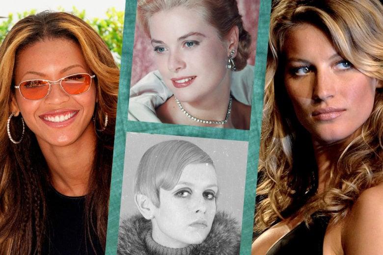Ispirazioni beauty icon: l'evoluzione delle acconciature delle dive