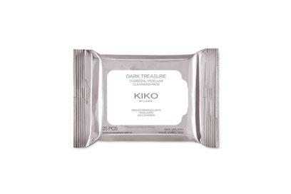 Kiko-Dark-Treasure-Micellar-Cleansing-Pads