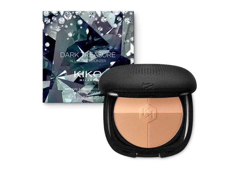 Kiko-Dark-Treasure-all-in-one-bronzer