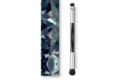 Kiko-Dark-Treasure-double-eyebrush