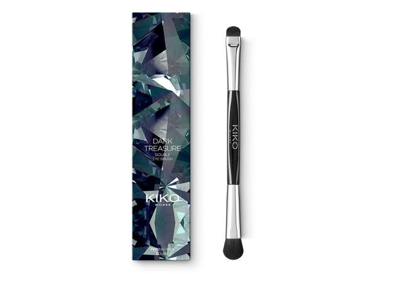 Kiko-Dark-Treasure-double-eyebrush