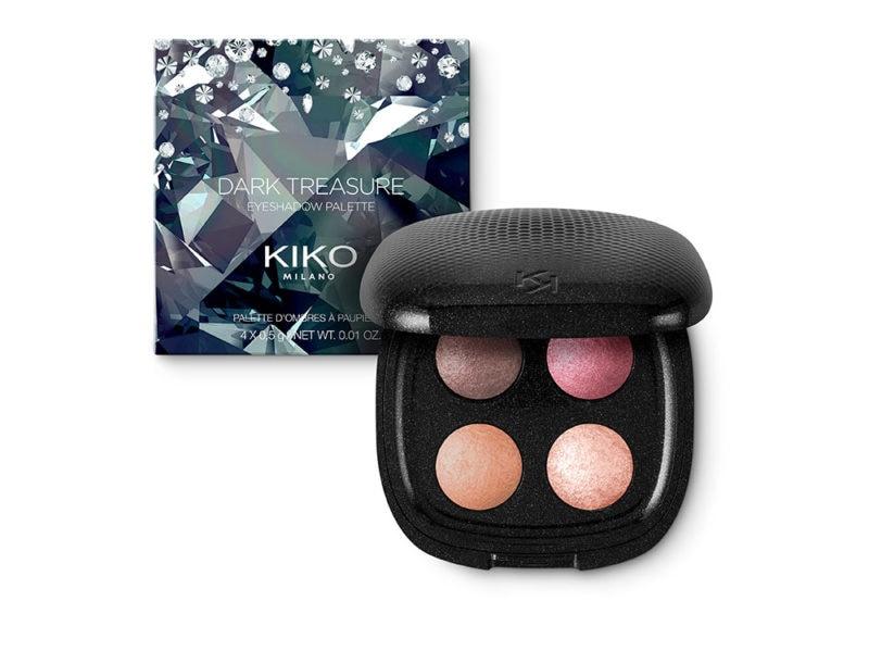Kiko-Dark-Treasure-eyeshadow-palette