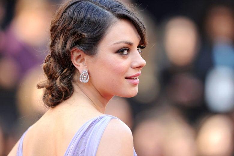 Mila Kunis: «Non credo nella vendetta»