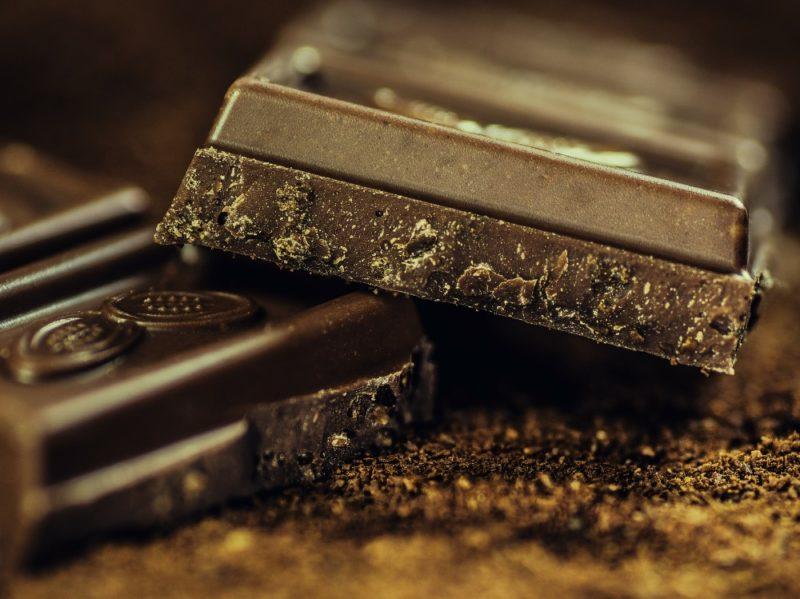 mal di testa cioccolato
