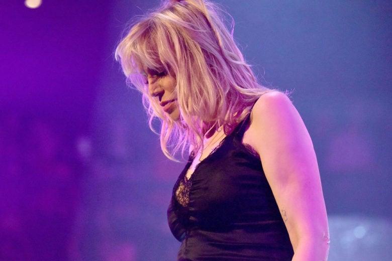 Courtney Love: Sono viva per non dimenticare