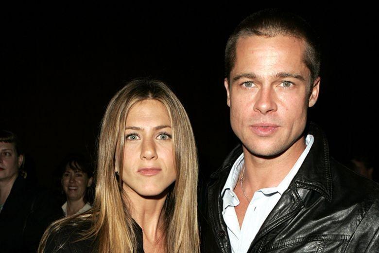 Brad Pitt e Jennifer Aniston insieme in un film per la prima volta (forse)