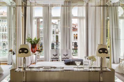 Hotel Palazzina Grassi a Venezia: una nuova filosofia di ospitalità
