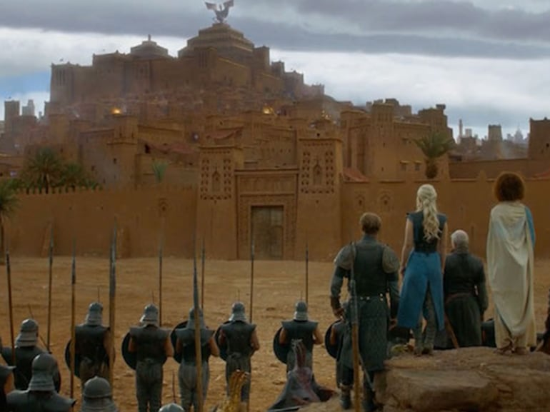 marocco set game of thrones