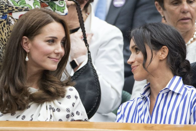 La regola sui diamanti che Kate Middleton e Meghan Markle devono seguire