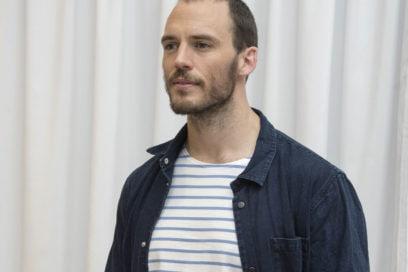 Sam Claflin: È il mio corpo che vi parla