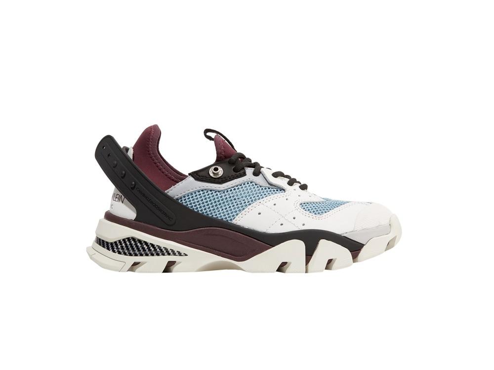 sneakers Carla CALVIN KLEIN 205W39NYC net a porter