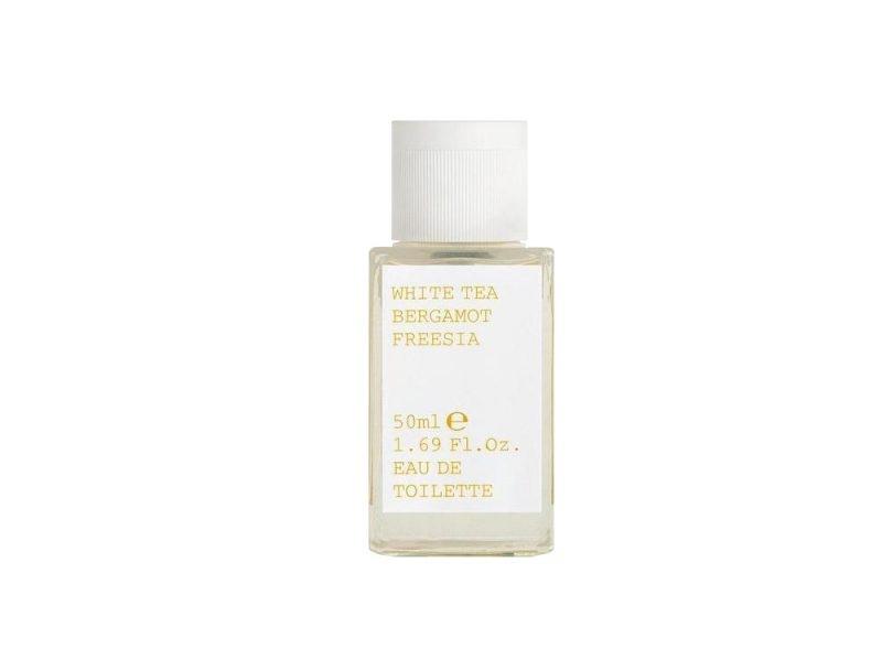 té bianco prodotti di bellezza al the profumo make up creme (1)