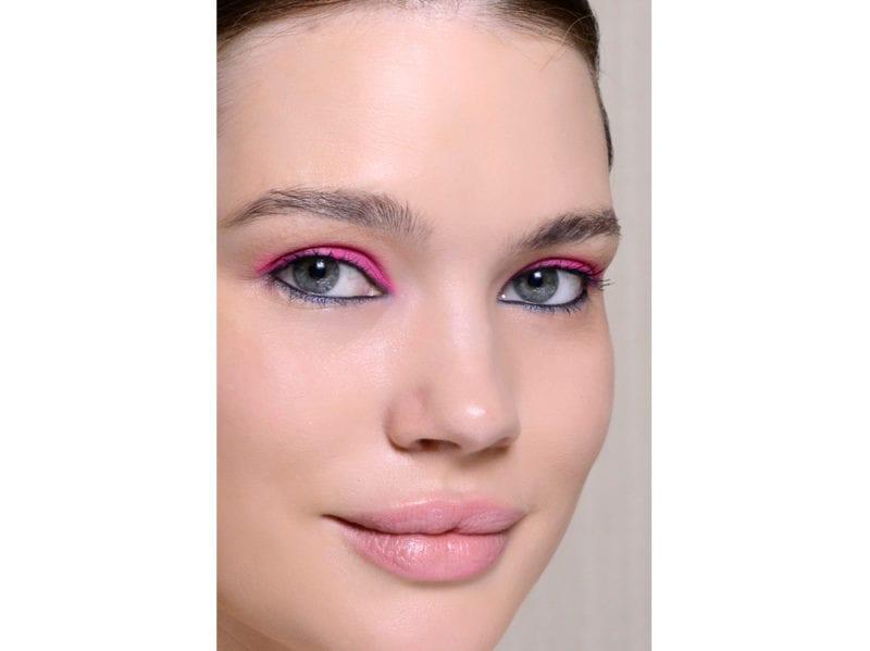 trucco occhi colorato autunno inverno 2018 2019 (12)