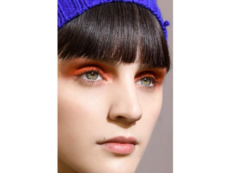 trucco occhi colorato autunno inverno 2018 2019 (3)