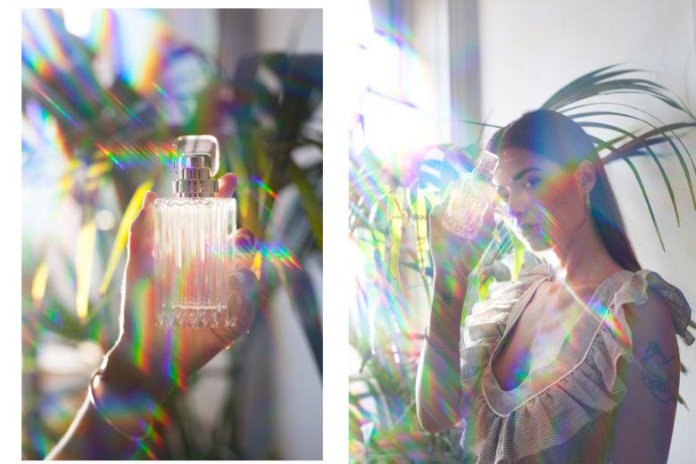 Marsica Fossati: «Cartier CARAT è luminoso come un raggio di sole dai mille colori»