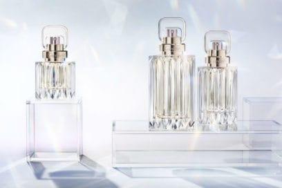 CARTIER CARAT: un profumo scintillante come il diamante