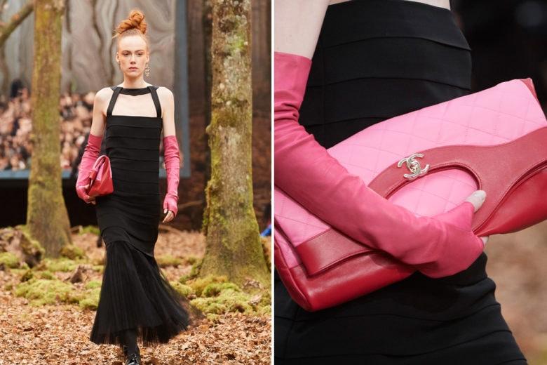 Chanel 31: la nuova borsa della maison dalla doppia C è irresistibile