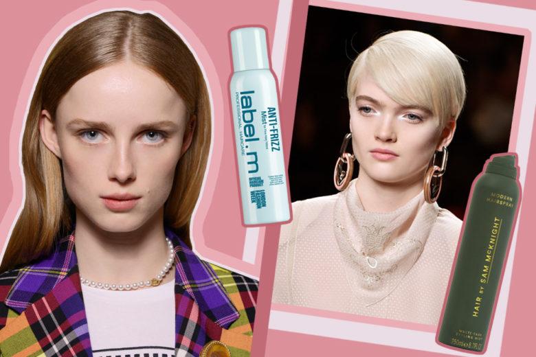 Sognate dei capelli lisci perfetti? Ecco 5 prodotti e tool per un aplomb impeccabile
