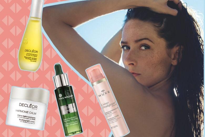 Skincare a 40 anni: problematiche e prodotti adatti