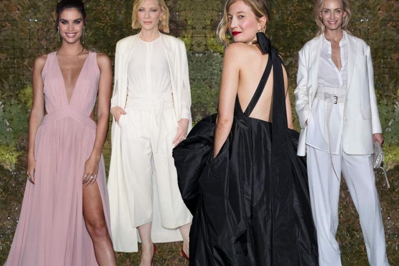Green Carpet Fashion Awards 2018: l'evento esclusivo alla Scala di Milano