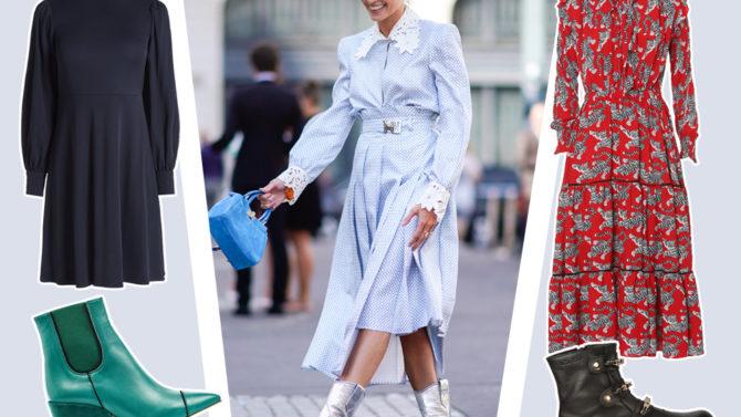 8 fantastiche immagini su Come indossare gli stivali alti