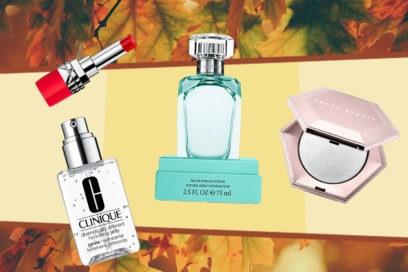 12 nuovi prodotti beauty per un autunno al top