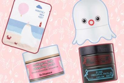 K-beauty: 10 prodotti