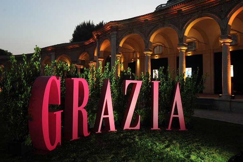 Una notte unica per festeggiare #Grazia80