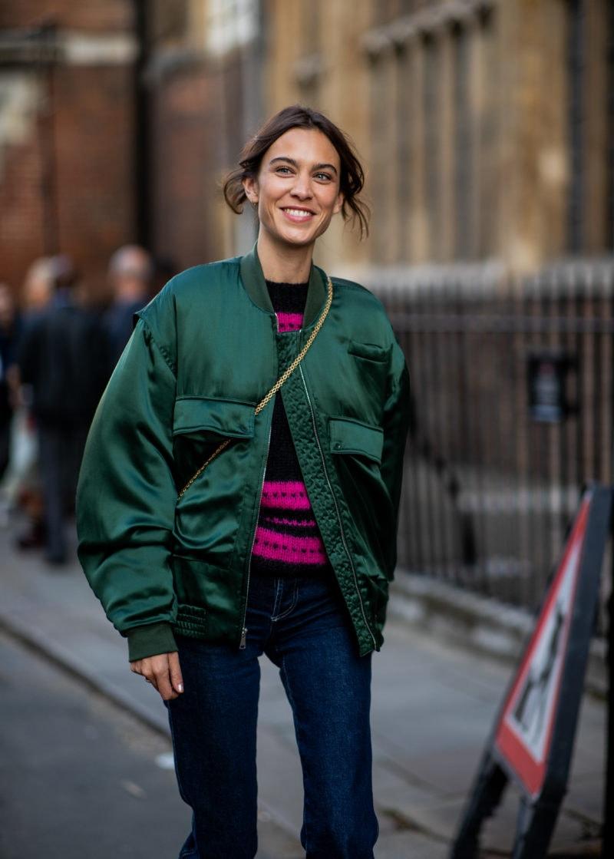 Street Style – LFW September 2018