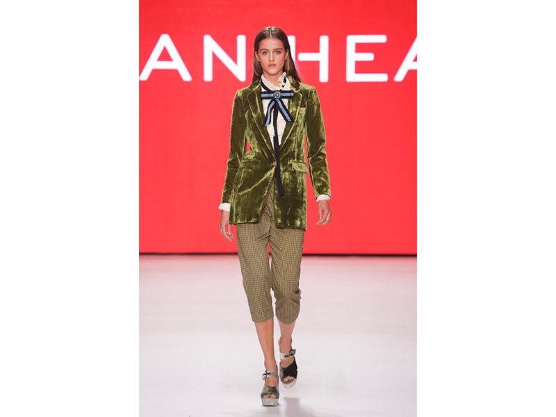 Amsterdam Fashion Week SS19