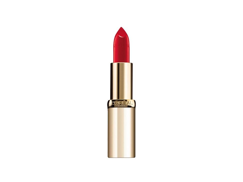 L_Oreal_Paris-Labbra-Color_Riche perfect red