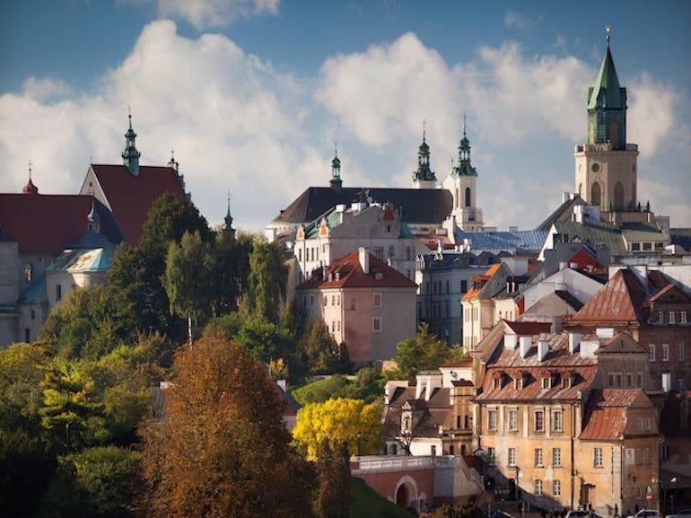 Lublino
