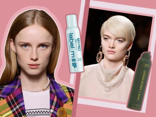 Sognate dei capelli lisci perfetti  Ecco 7 prodotti e tool per un aplomb  perfetto 3e80932cf56a