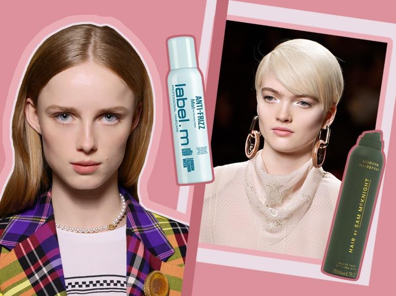Sognate dei capelli lisci perfetti? Ecco 7 prodotti e tool per un aplomb perfetto