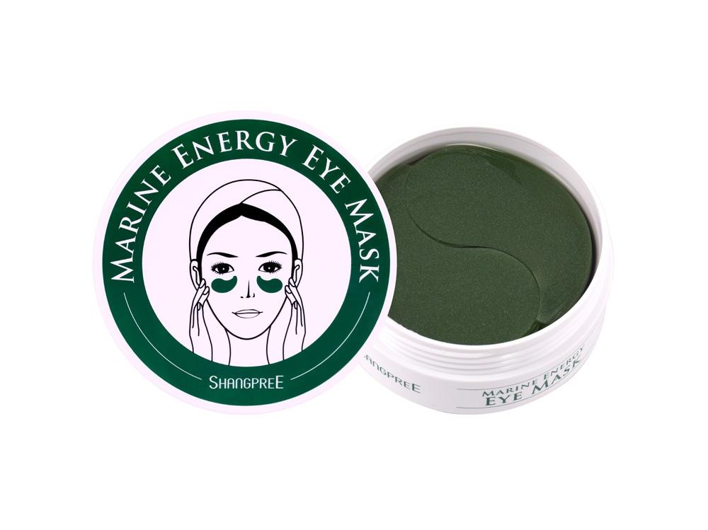 Marine Energy Eye Mask 4