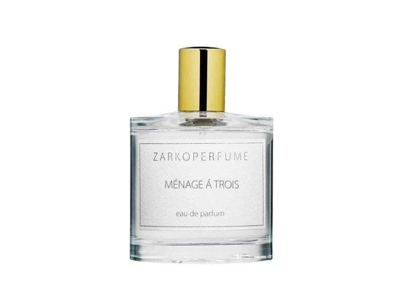 Zarkoperfume