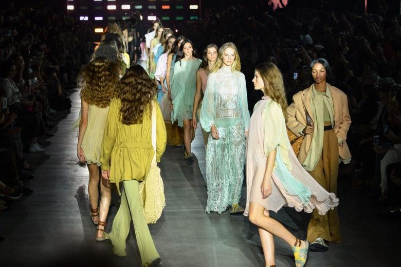 Milano Fashion Week: il meglio della settimana della moda PE 2019