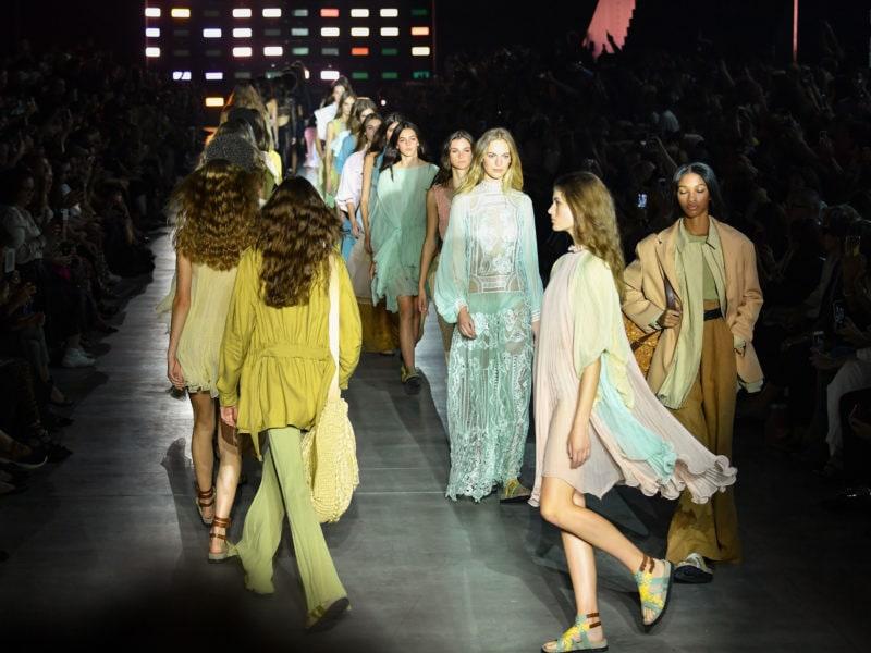 Milano Fashion Week Alberta Ferretti pe19