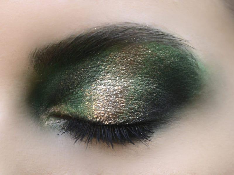 smokey eyes autunno inverno 2018-19