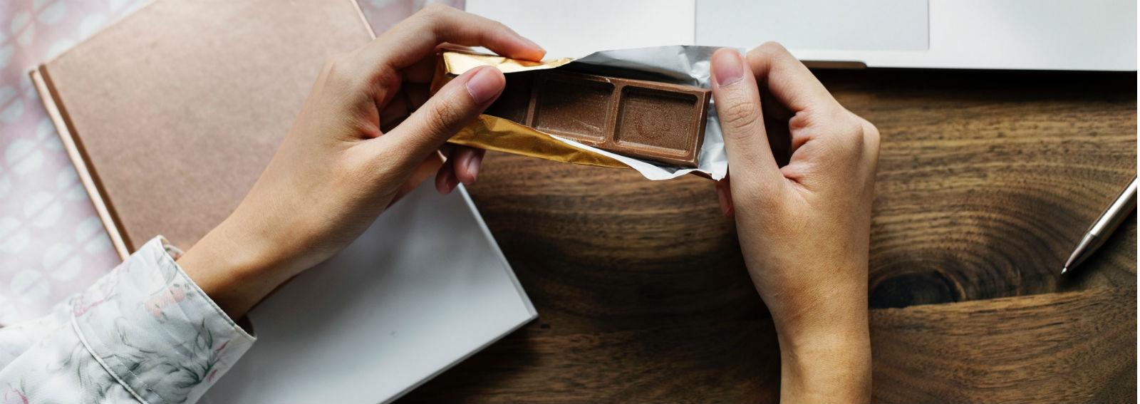 PC cioccolato ( desktop)
