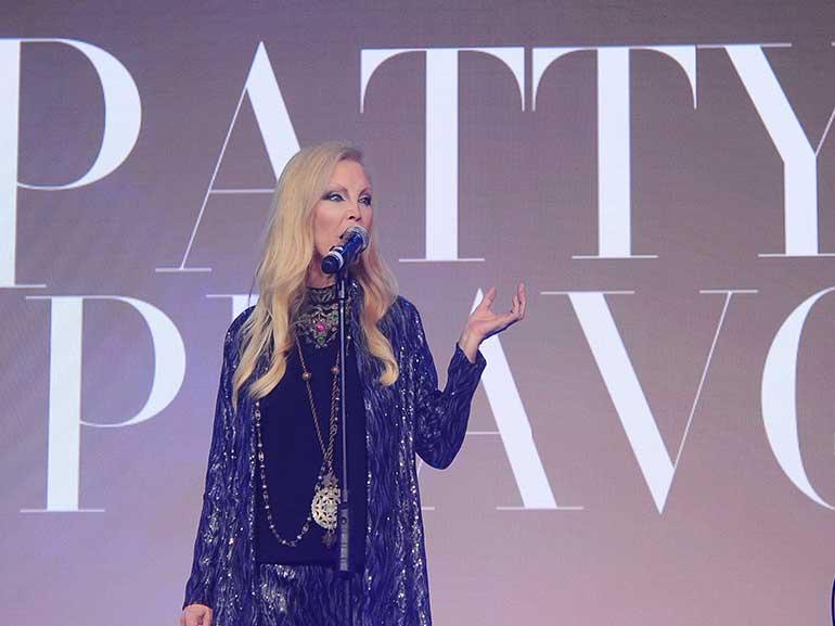 Patty-Pravo-Pensiero-Stupendo-Festa-80-anni-Grazia-a-Milano-Rotonda-della-Besana